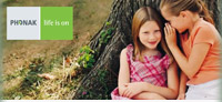 Naslouchadla pro děti a dětská audiologie