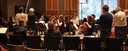 NEC Youth Philharmonic Orchestra Boston